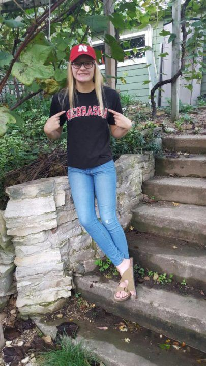 Ozaukee's Autumn Haebig Verbals to Nebraska's Class of 2021