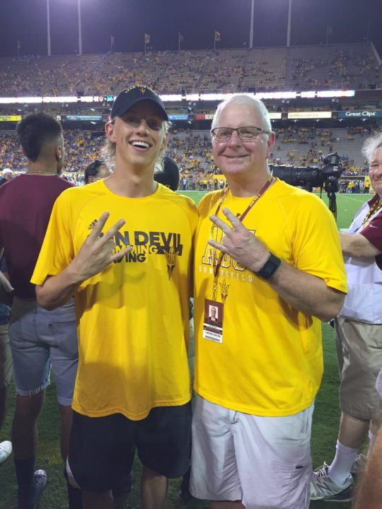 ASU Adds Another, Receives In-State Verbal from Joshua Vedder