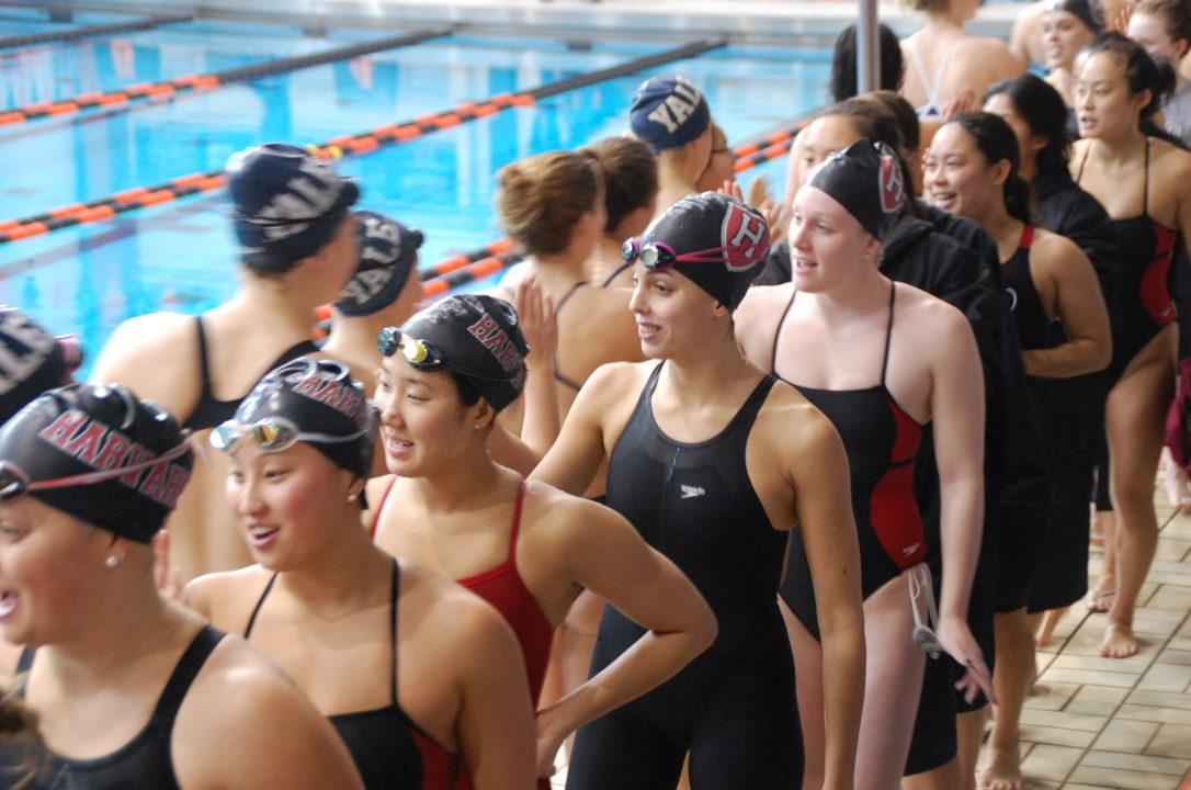 New Zealand's Annabelle Paterson Verbally Commits to Harvard
