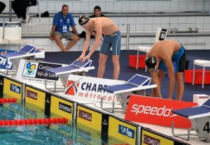 Eindhoven Vorläufe: Zellmann als Schnellster ins 200m Freistilfinale