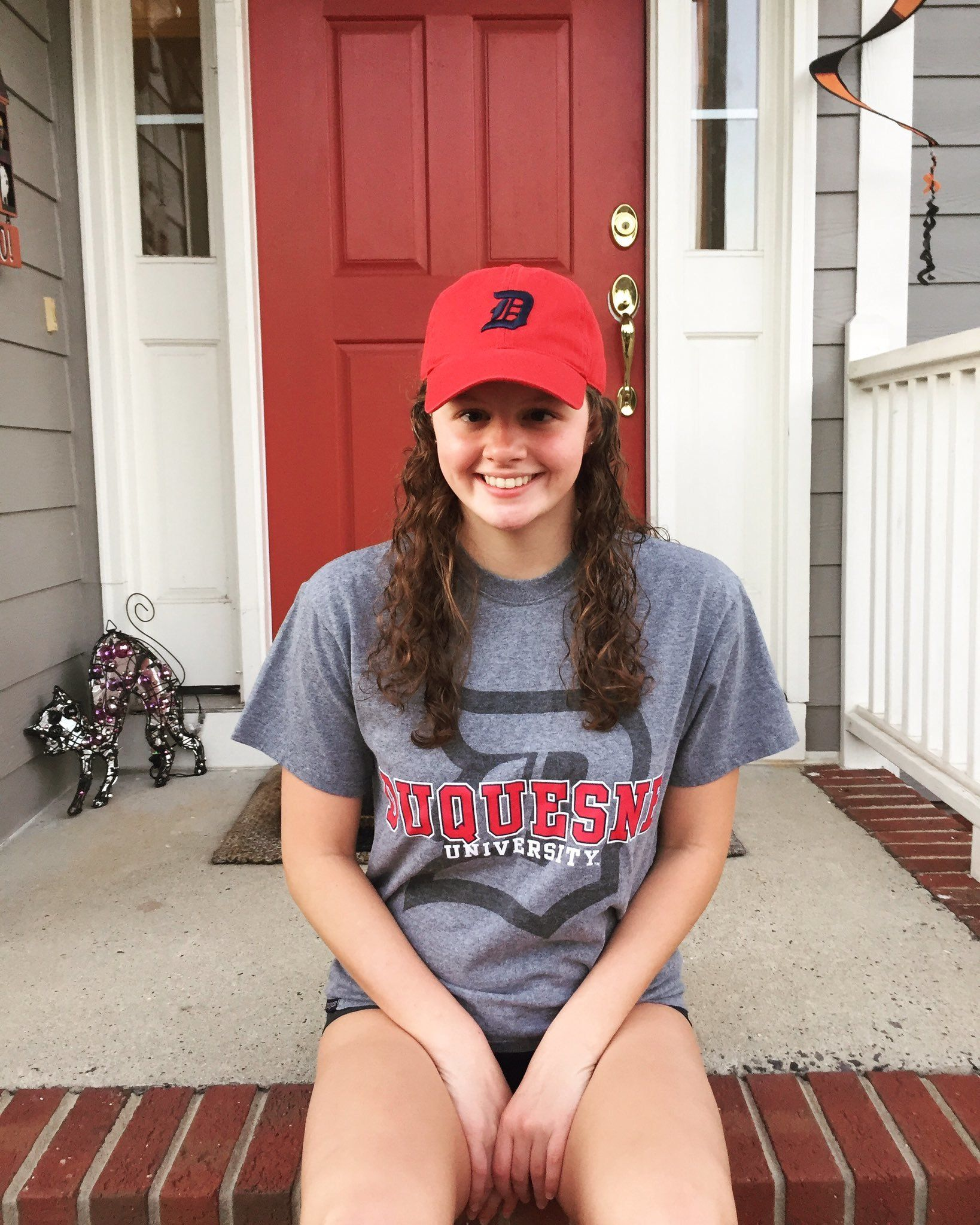 Erin Conroy Will Take Her Distance Freestyle Prowess To Duquesne