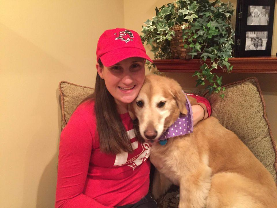 New Jersey Distance Freestyler Sarah McGough Verbally Commits to Fairfield