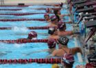 Getting Focused on the Process with Florida State Swimming
