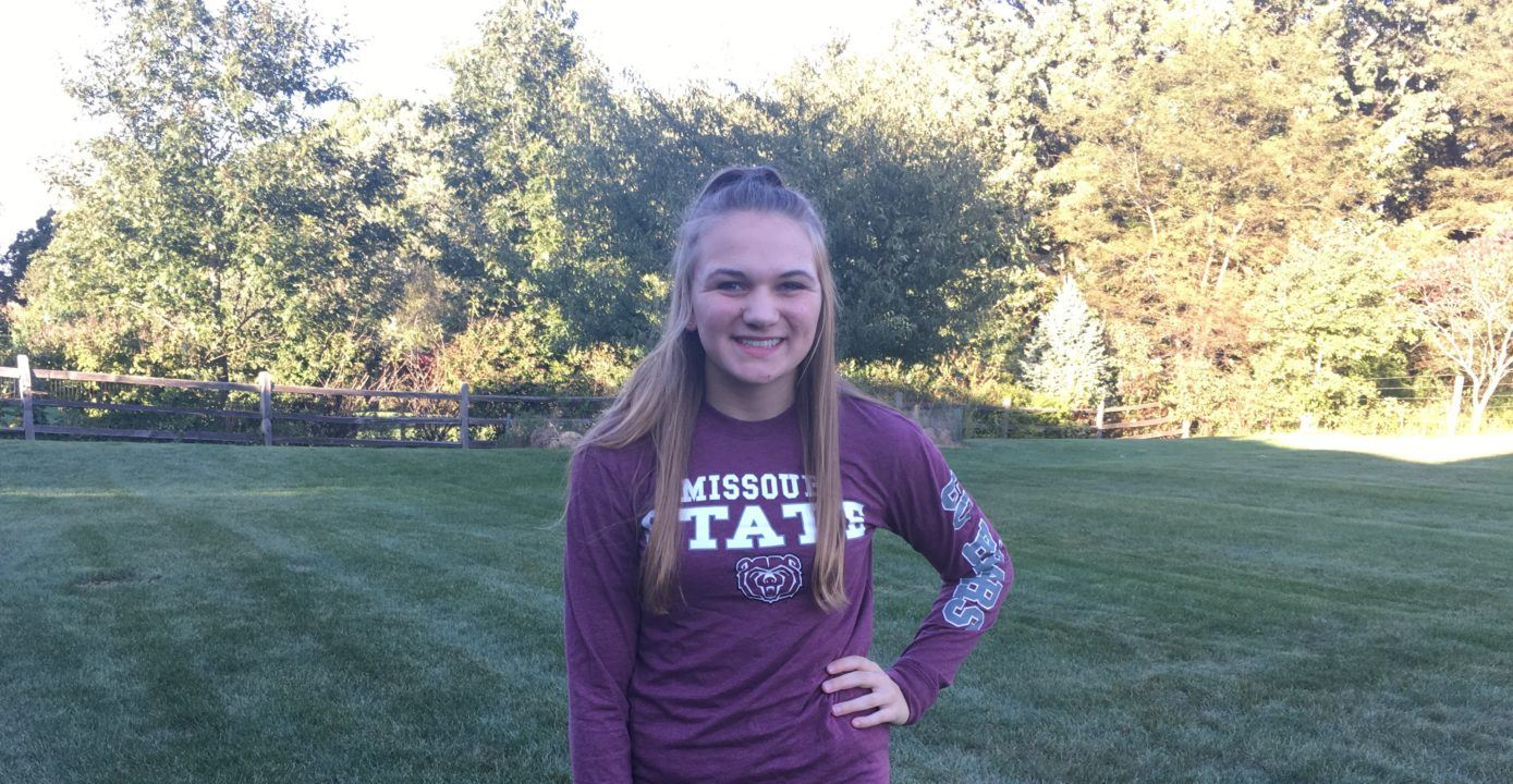 IFLY Freestyler Taylor Beadle Commits to Missouri State