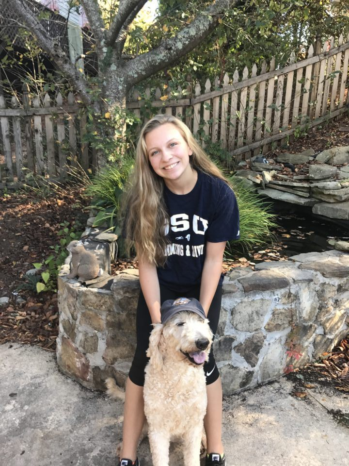 Chattahoochee Gold's Jaclyn Csubak Commits to Georgia Southern