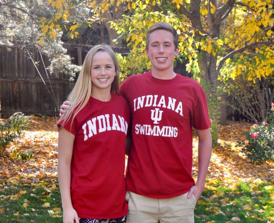 Indiana Nabs the Eiber Pair With Verbal from Griffin Eiber