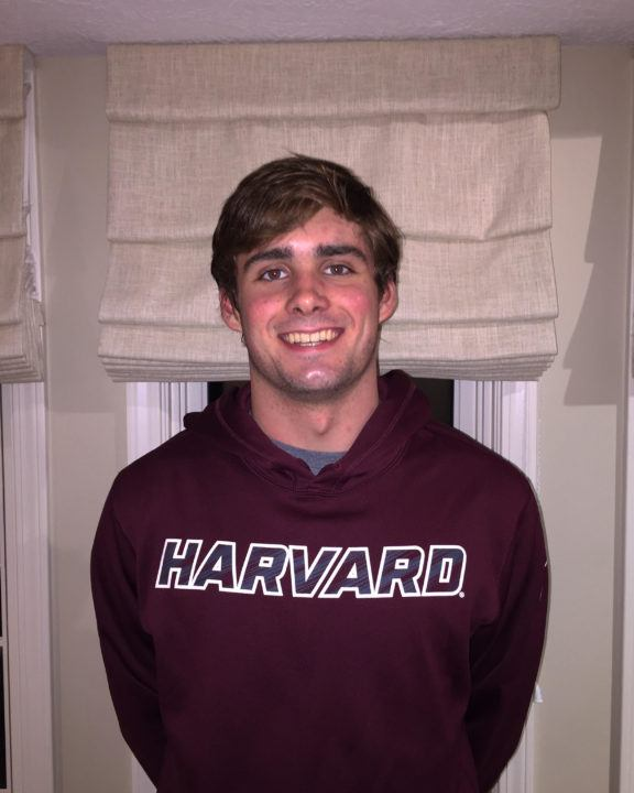 Harvard Men Continue to Receive Verbals: Reihman and Vaughan Join Fray