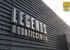Cal's New Legends Aquatics Center is Open for Business