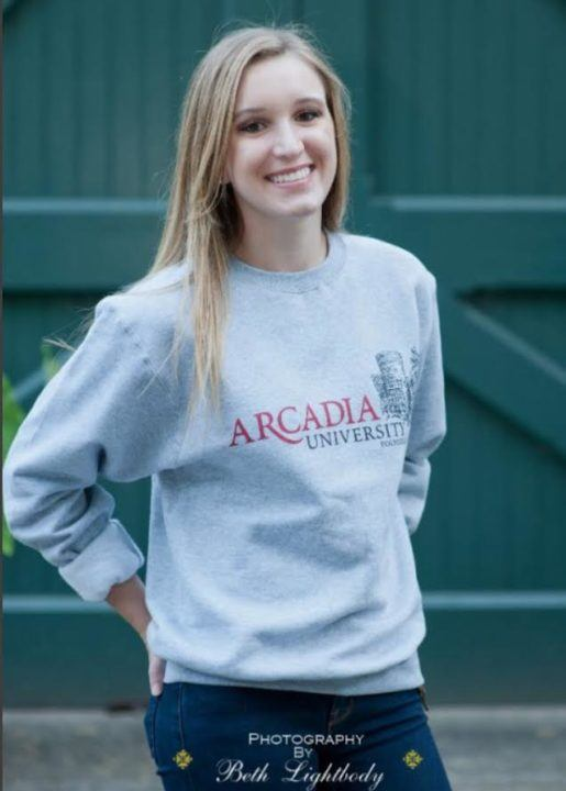 Arcadia Beefs Up Sprint Crew With Verbal Commitment From Madison McKay
