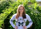 #15 Alexis Margett Hands Verbal Commitment to Michigan