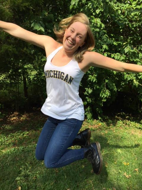 Michigan Reels in #2 Recruit, Distance Star Sierra Schmidt