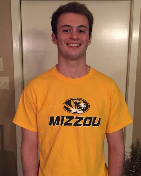 Mizzou Dips Into the Austin Well Again; Gets Matthew Connealy Verbal