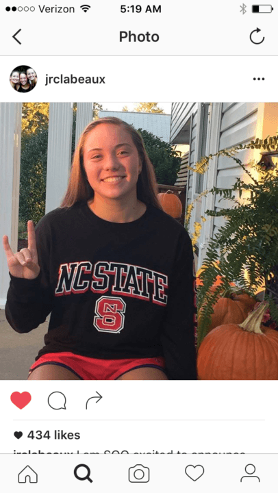 NC State Adds to its Haul with Verbal from Versatile Jacquee Clabeaux