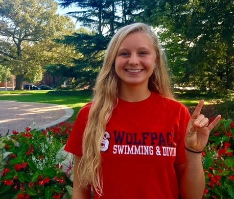 Virginia 5A Runner-Up Maddie Morello Gives Verbal to NC State
