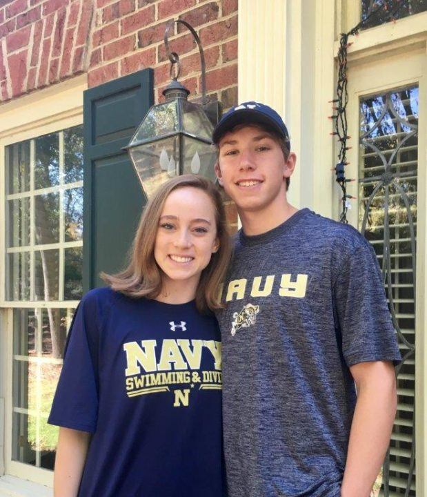 MAC-to-Navy Pipeline Continues: McCullagh and Johnson Give Verbals