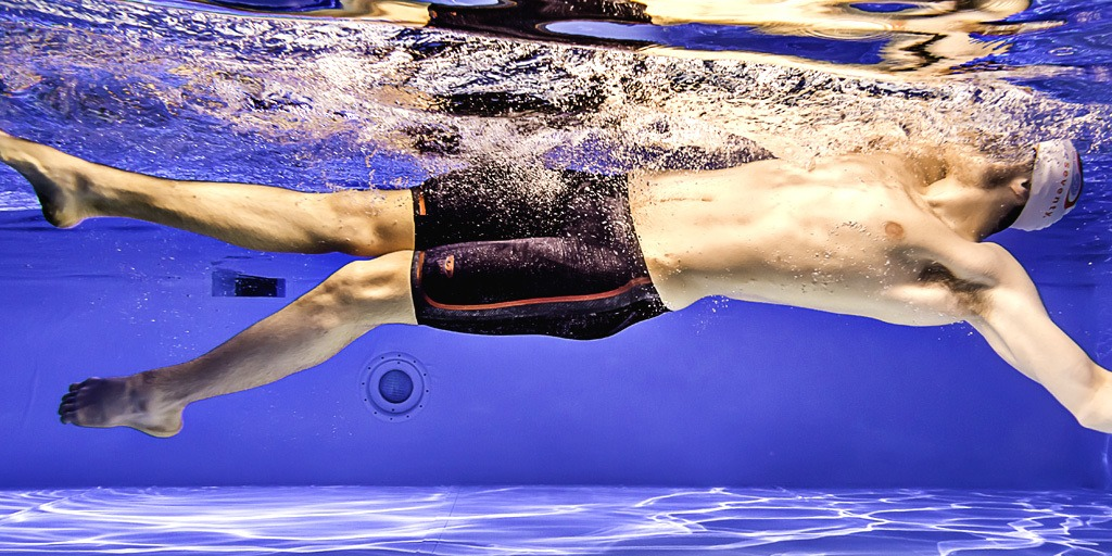 Pacific Lutheran University Partners With blueseventy