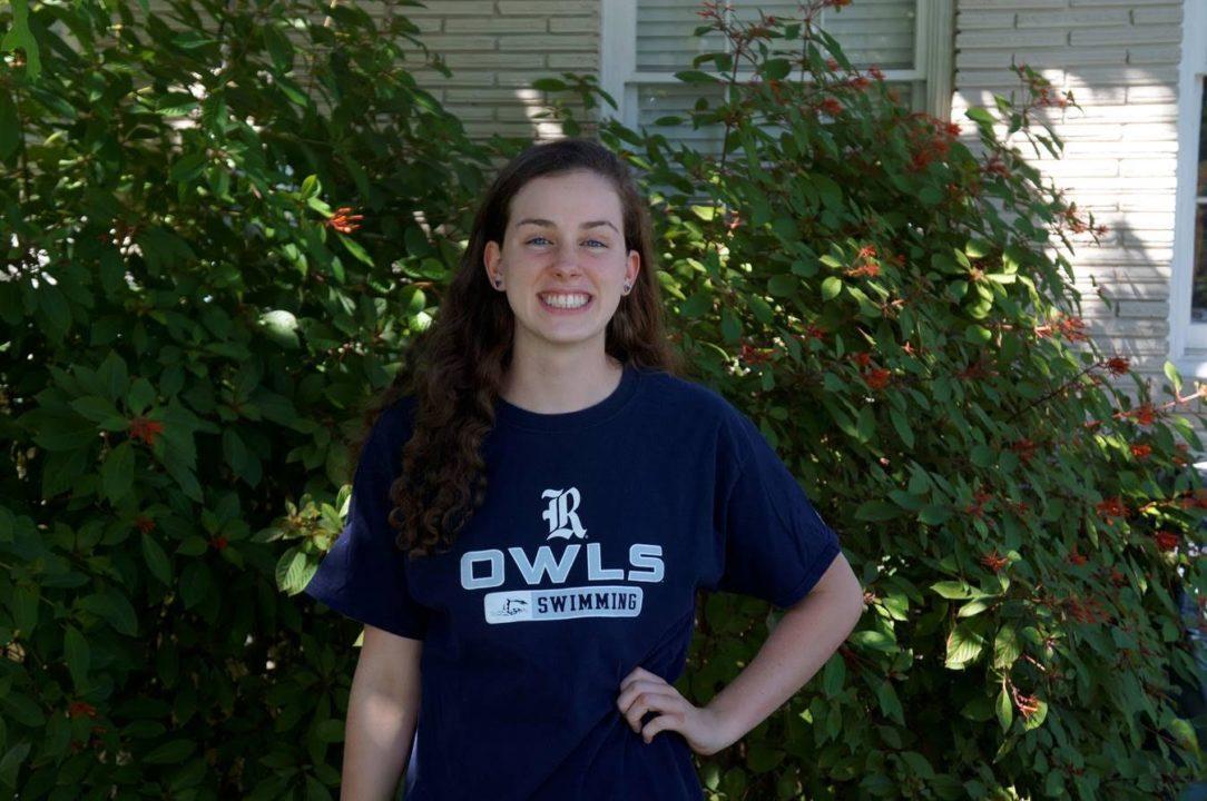 6x All-American Ellery Parish Commits to Rice University