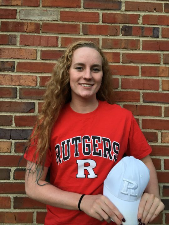 Lily Black Stays In State With Verbal To Rutgers
