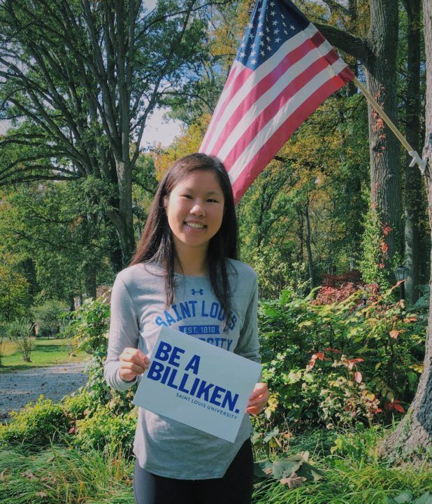 Madison Kelly Verbally Commits to Saint Louis Billikens