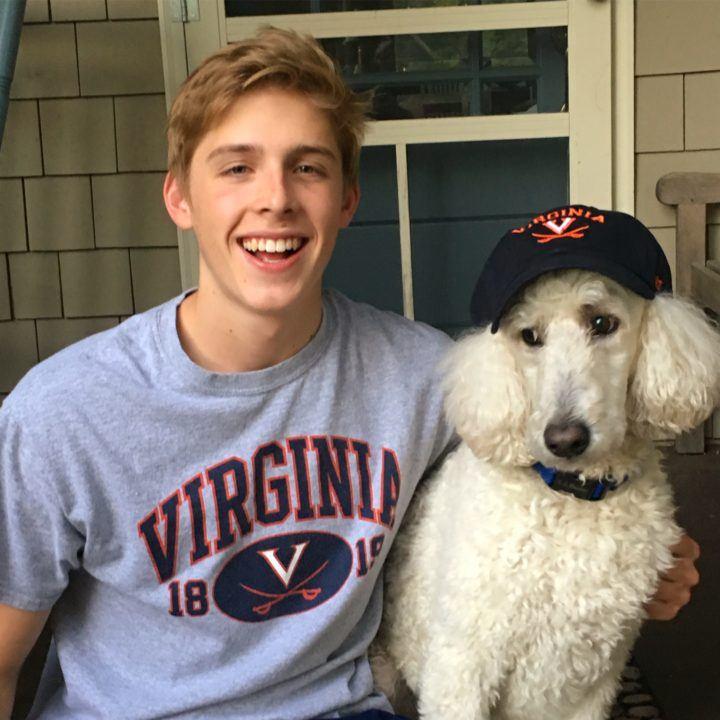 Minnesota's Sam Schilling Verbally Commits to Virginia