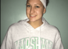23-Second 50 Swimmer Darby Coles Verbals to Marshall University