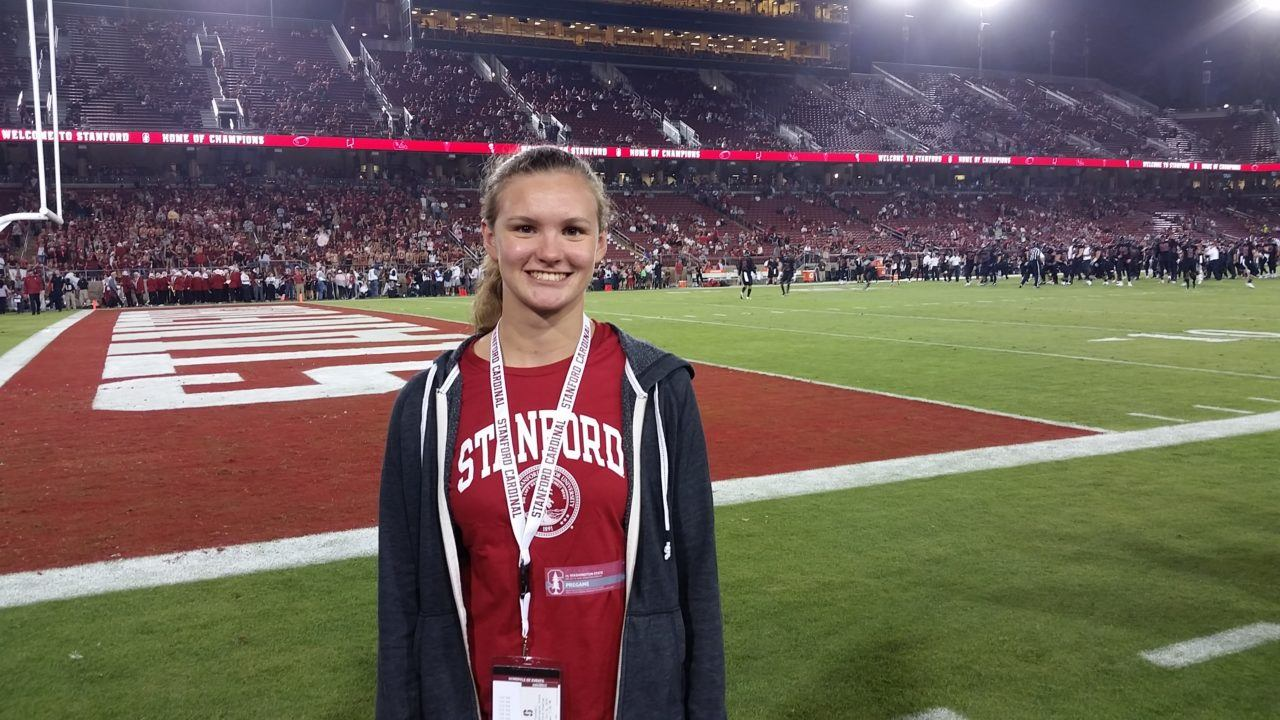 #6 Lauren Pitzer Becomes 5th Top-20 to Verbally Commit to Stanford