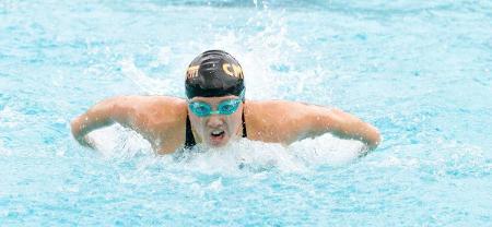 Tough Competition Preps Ucsd Swim And Dive For Season