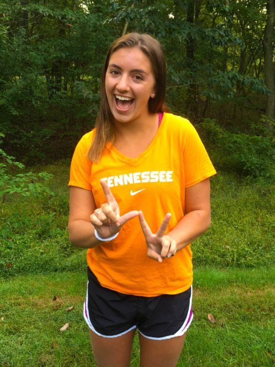 Breast/IM Specialist Emily Sykes Verbally Commits to Tennessee