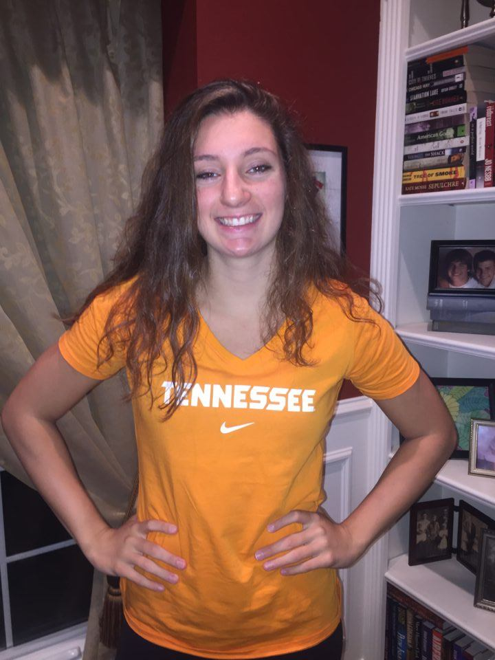Tennessee Snags 2x Illinois State HS Champion Alexis Yager for 2017-18
