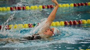 Denver Women, South Dakota Men Retain Lead On Day 2 of Summit League Champs
