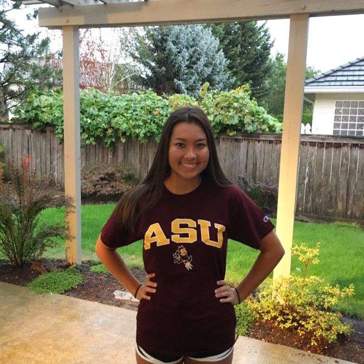 ASU Secures Verbal Commitment from Tualatin Hills' Caitlyn Wilson