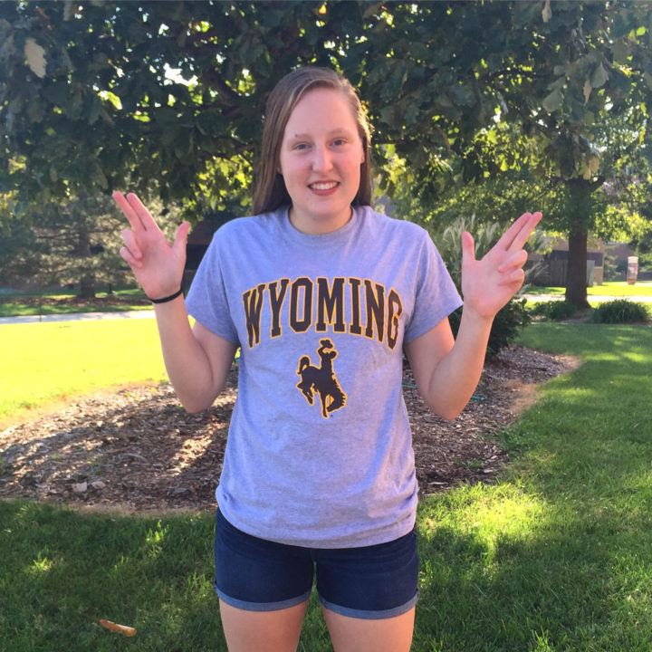 University of Wyoming Adds Two: Katelyn Blattner and Gabrielle Limon