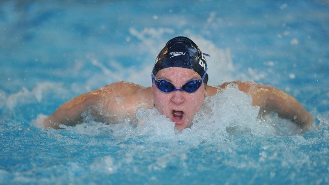 GW Men Dominate, Duquesne Women Claim Narrow Win at A-10 Champs