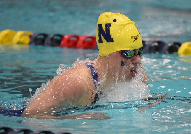 U.S. Naval Academy Wins Big At Franklin Elm Invitational