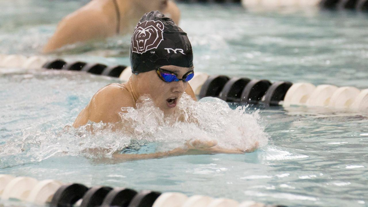Missouri State Men/Women Sweep Through Drury