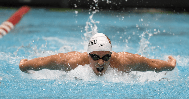 Harvard Takes Down Columbia 190-102