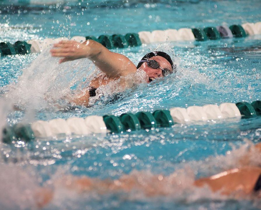 UNCW Women And UMBC Men Take First At Patriot Invite