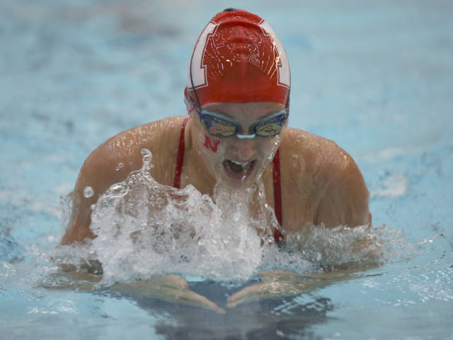 Seniors Show Up Big as Nebraska Bests Illinois in Big Ten Dual