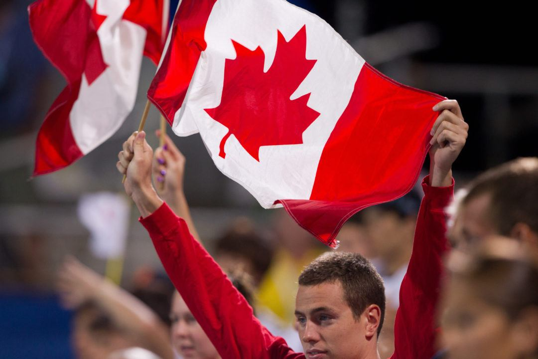 Three-Time Canadian Olympic Diver Roseline Filion Announces Retirement