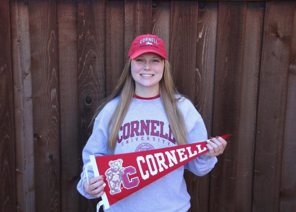TFA's Emma Wagner Makes Verbal Commitment to Cornell