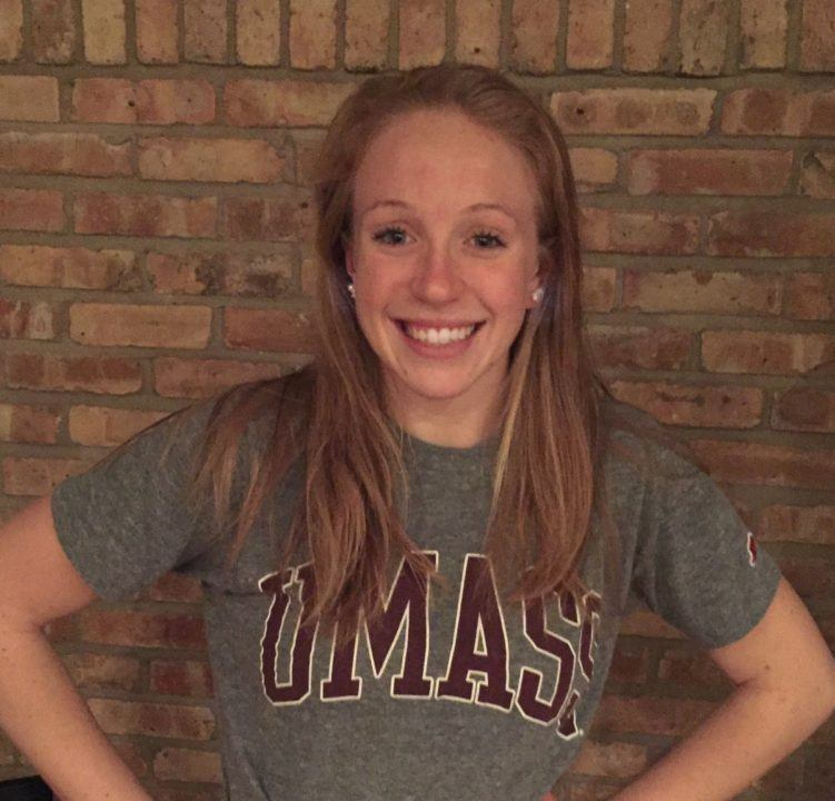 UMass Picks Up Freestyler Paige Mitchell of Academy Bullets