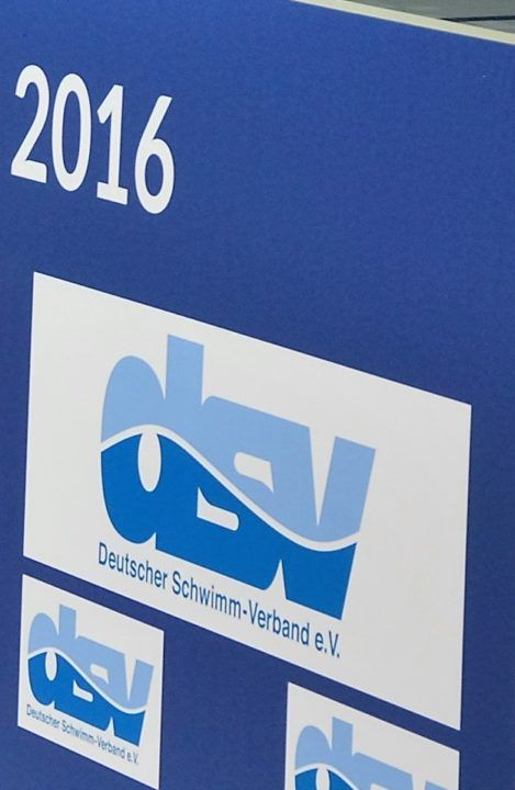 German Swimming Federation (DSV) elected a new President last weekend