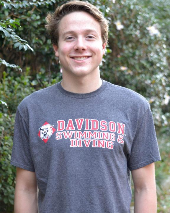 Davidson Snags Commitment from NOVA of Virginia's Drake Wielar