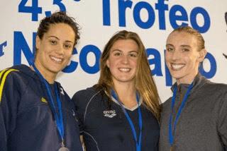 Championnats de France Schiltigheim : Et une Charlotte aux fraises