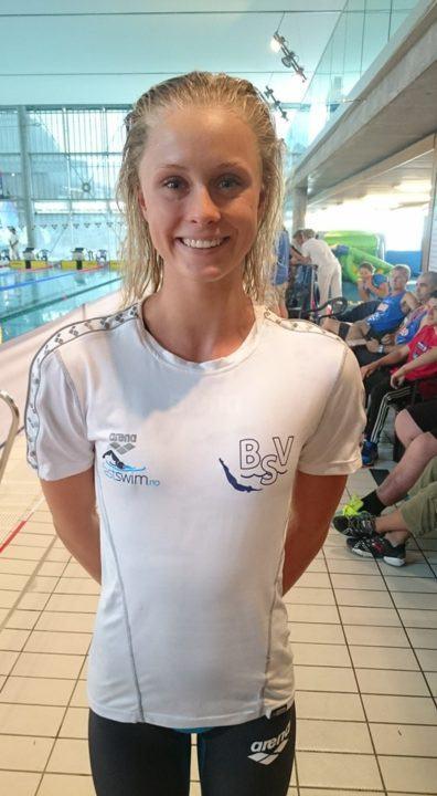 Norwegian International Elise Olsen Commits to Florida State