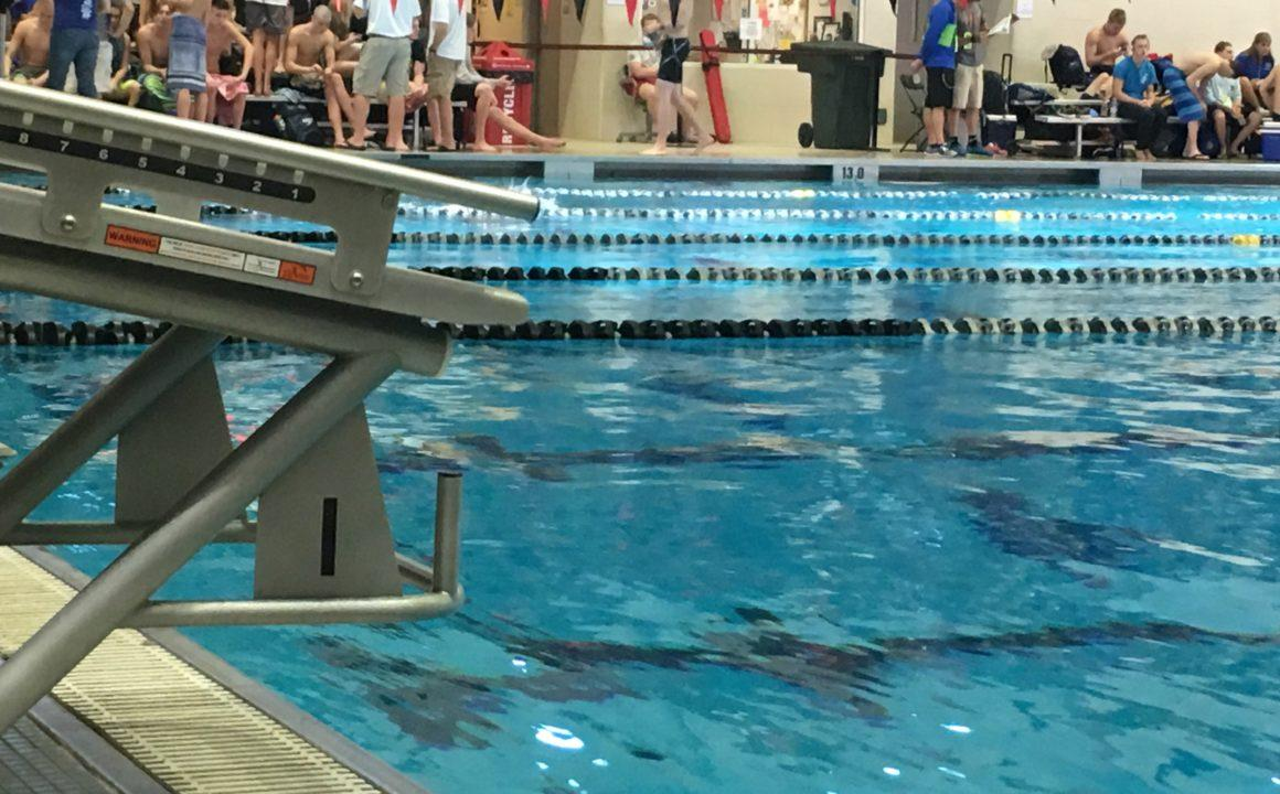 Missouri High School Girls Psych Sheet Released