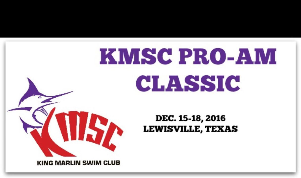 King Marlin Pro-Am Classic Expanding to 950 Athletes