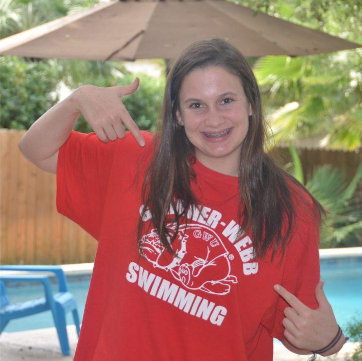 Futures Finalist Mary Traylor of Nitro Commits to Gardner-Webb