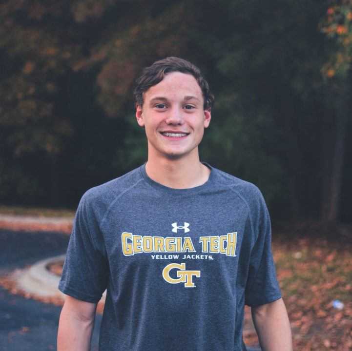 Fast-Rising Jeffrey Murray Makes Commitment to Georgia Tech