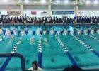 Ithaca College pool